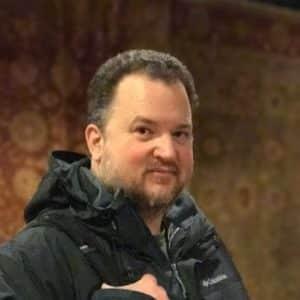 Ted Kubaitis