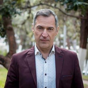 Elias Livadaras