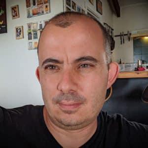 Gabriel Machuret
